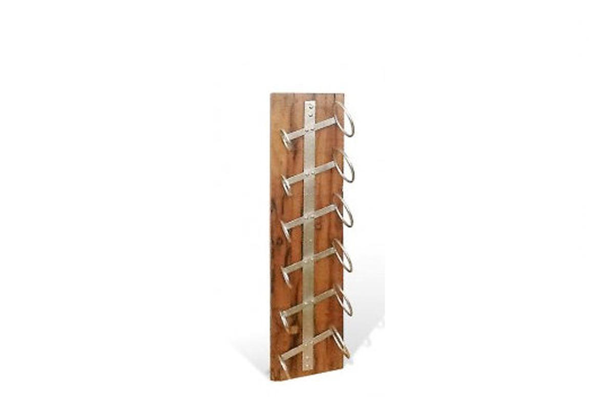 Wall Wine Rack Race Furniture Middlesbrough