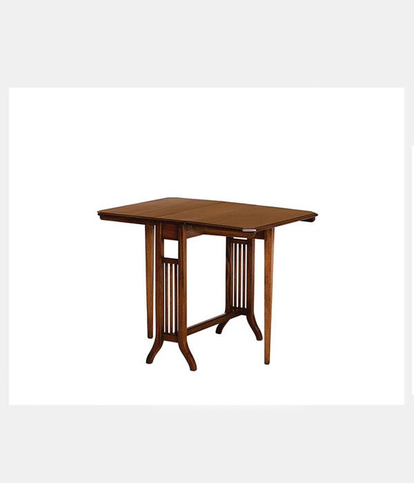 Side Table Rectangular Folding Race Furniture Middlesbrough