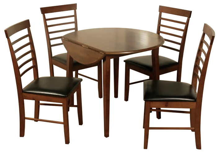 Hanover Dark Round Drop Leaf Dining Set Race Furniture  : 18 from www.racefurnituremiddlesbrough.co.uk size 700 x 493 jpeg 141kB