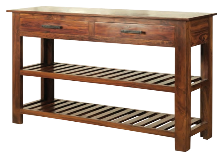Indian Console Table