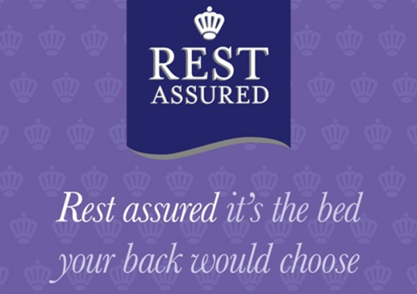Rest Assured