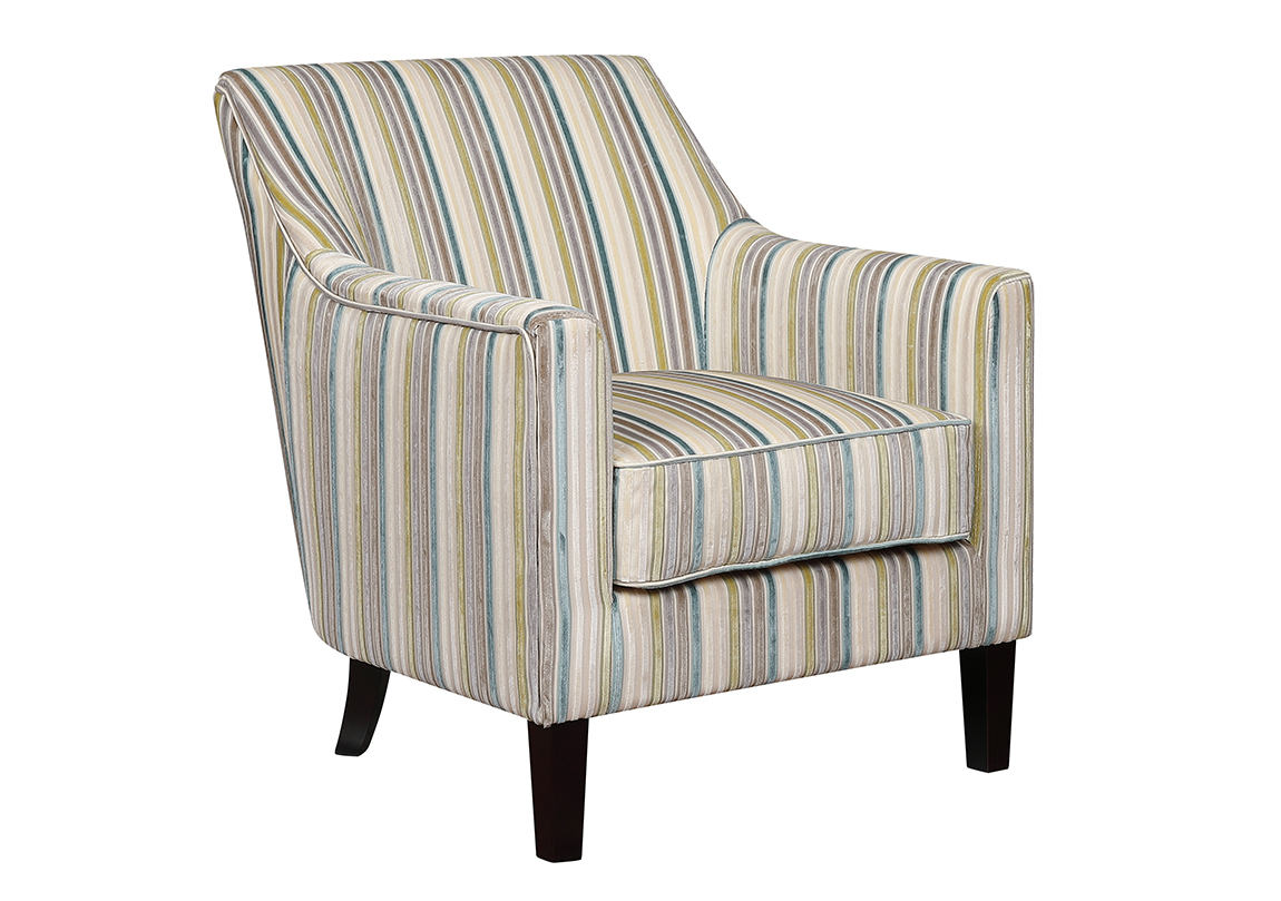 Bloomsbury Accent Chair Race Furniture Middlesbrough