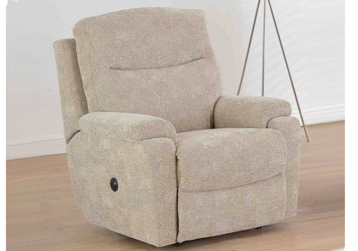 Townley Manual Recliner Chair Race Furniture Middlesbrough