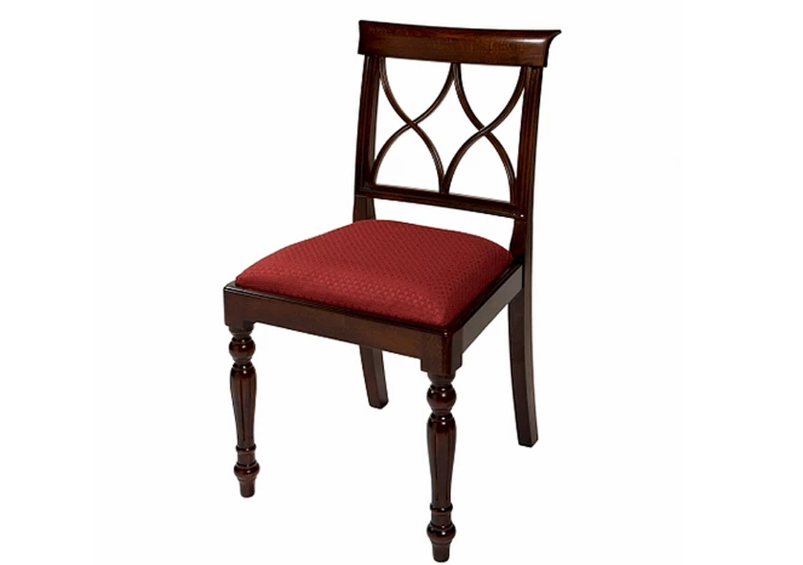 Reproduction Dining Chair Race Furniture Middlesbrough