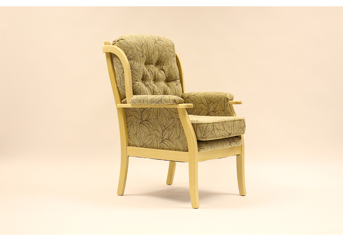 padstow fireside chair