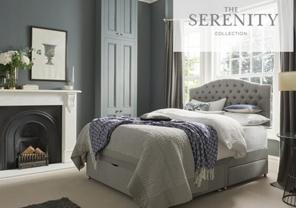 The Serenity Collection
