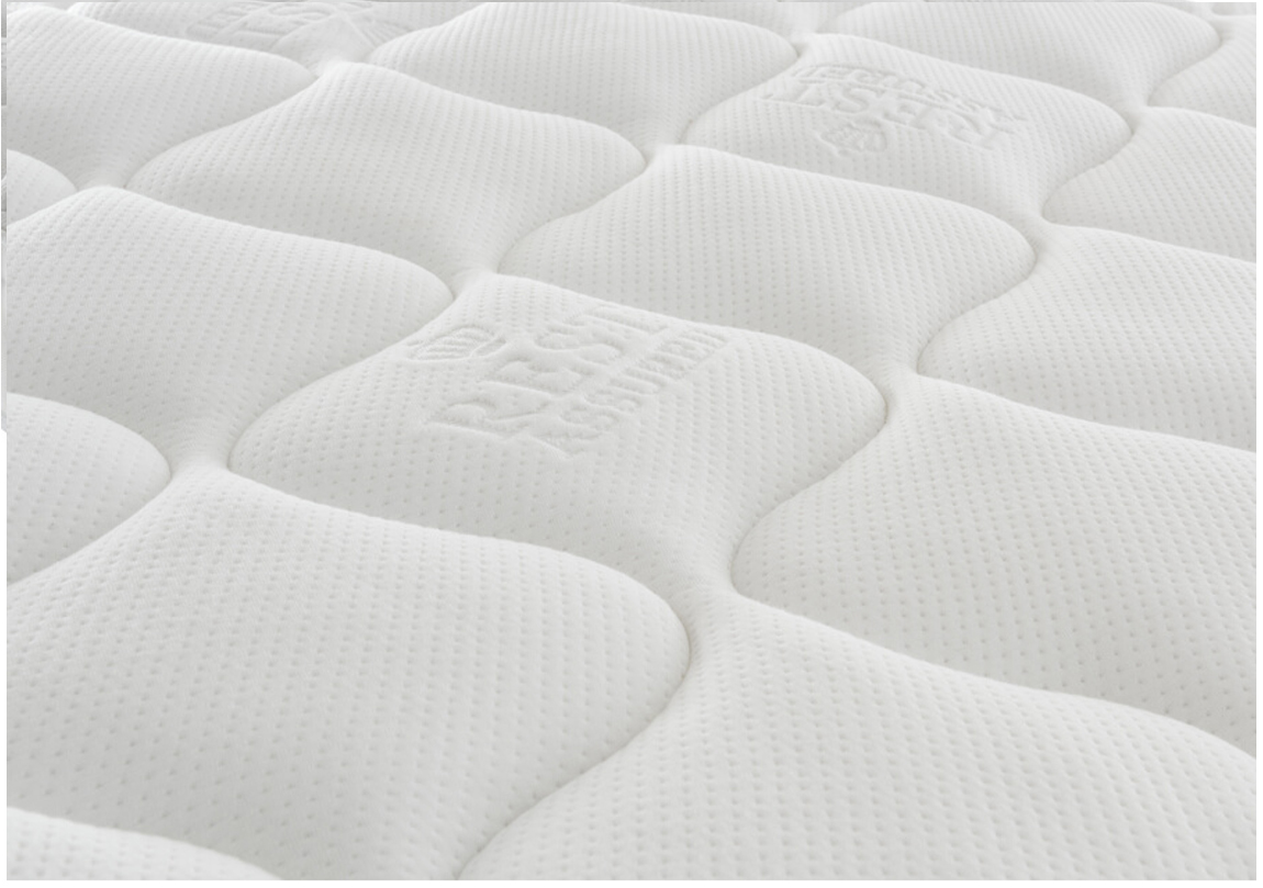 Hardwick Silk 1400 Mattress Race Furniture Middlesbrough