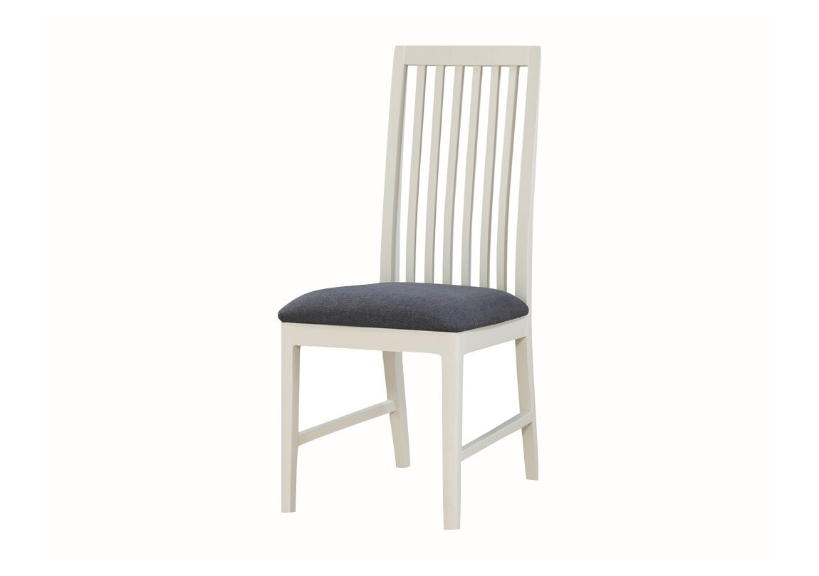 Dunmore Painted Dining Chair Race Furniture Middlesbrough