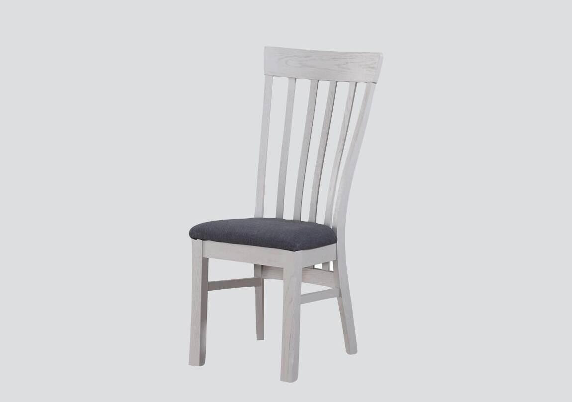 Kilmore Painted Dining Chair Race Furniture Middlesbrough