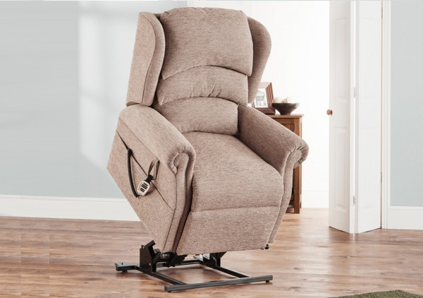Lift & Rise Chairs