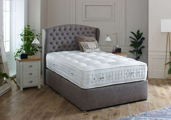 Dura Bed New Collection