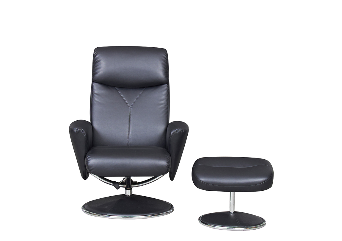 Alizza Swivel Chair Amp Footstool Race Furniture Middlesbrough