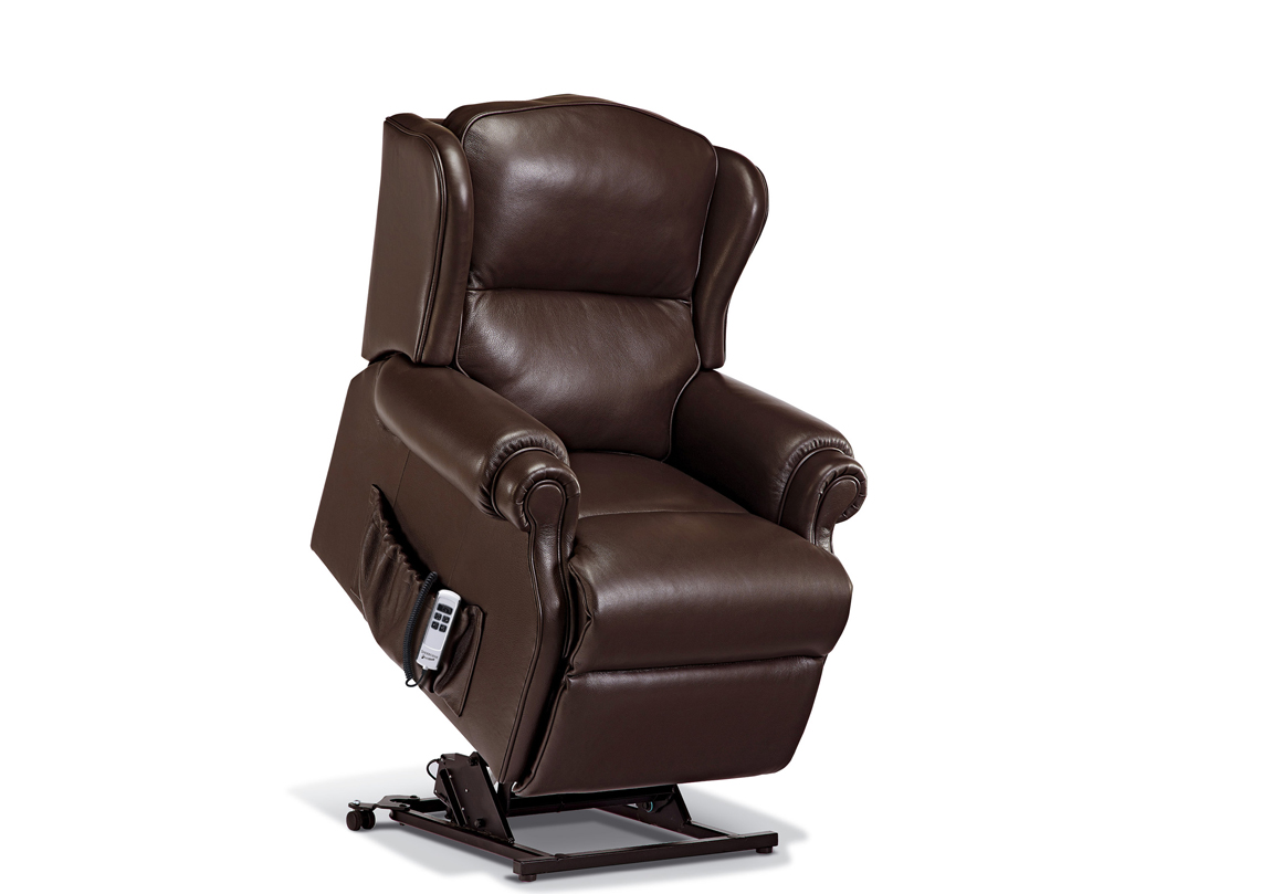 Claremont Lift Amp Rise Recliner Race Furniture Middlesbrough